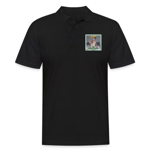 4/20 - Men's Polo Shirt