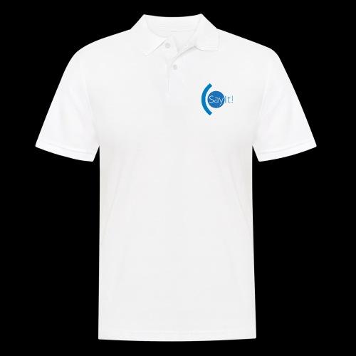 Sayit! - Men's Polo Shirt