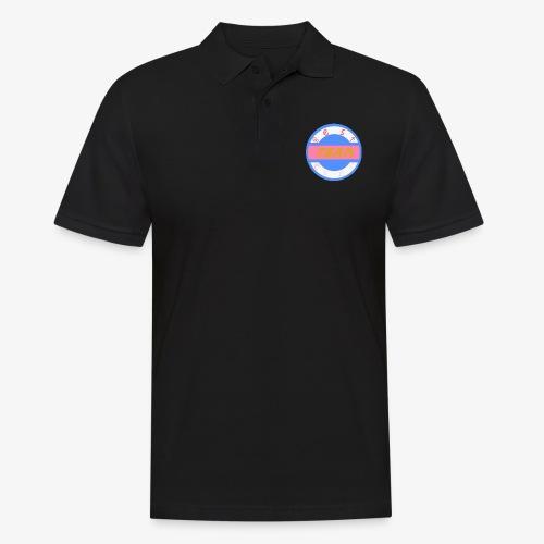 Mist K designs - Men's Polo Shirt