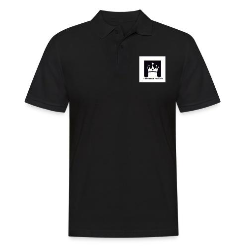 Crown - Men's Polo Shirt
