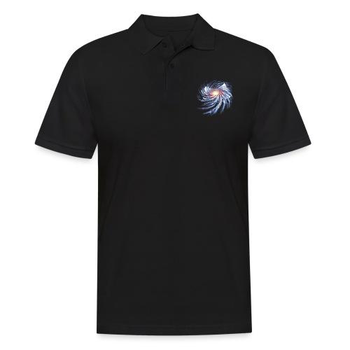 Livre de L'Espace-Temps - Men's Polo Shirt