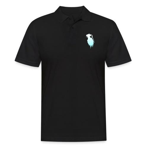 IceGrenade Merch Design #1 - Men's Polo Shirt