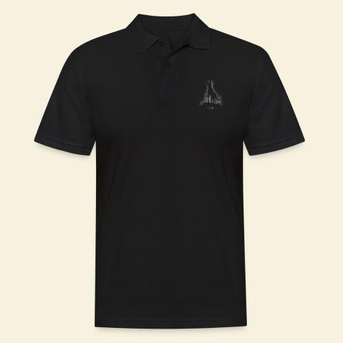Malinois - Männer Poloshirt