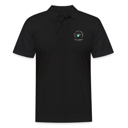 slurp juice - Men's Polo Shirt