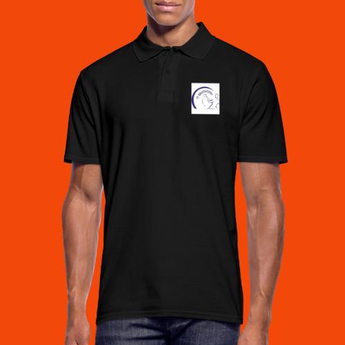 TTE Logo - Männer Poloshirt