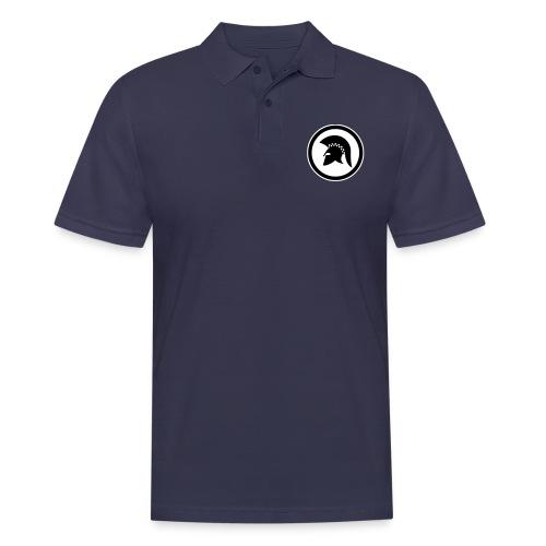 trojan Ska-reggae Zeichen - Männer Poloshirt