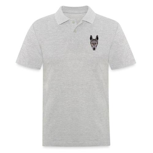 opw logo - Mannen poloshirt