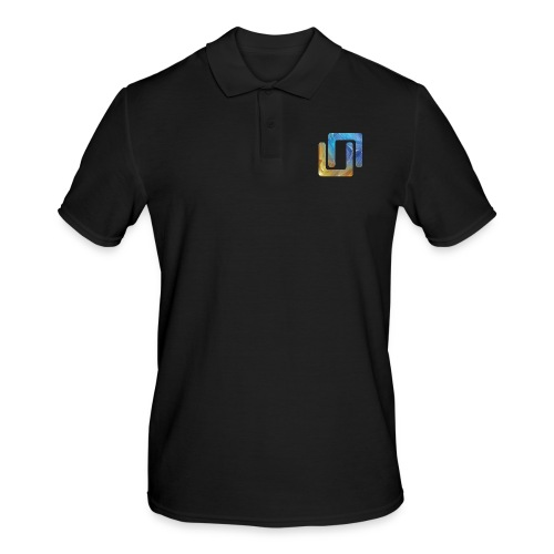 Neon Azerite 2019 - Men's Polo Shirt
