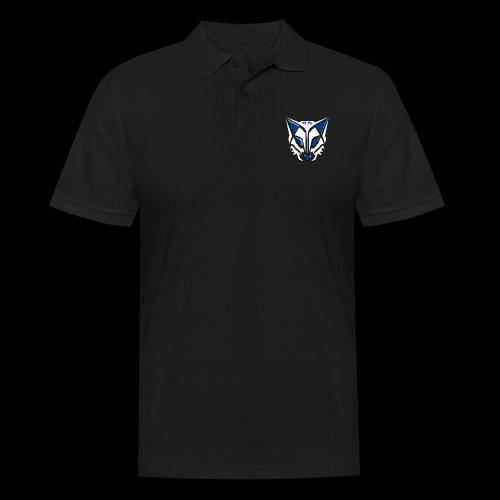 DGP 2019 Nieuwe logo - Mannen poloshirt
