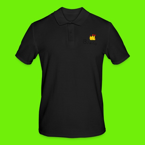 King Bueno Classic Merch - Men's Polo Shirt