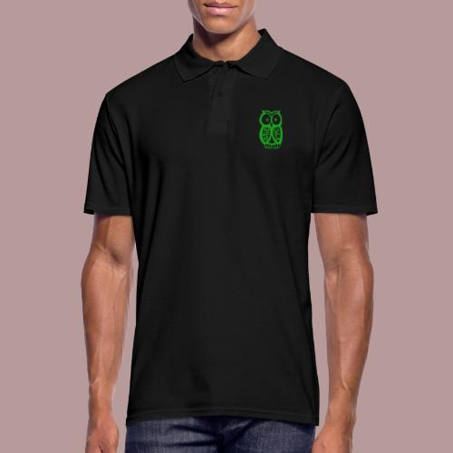 Save owls - Polo Homme