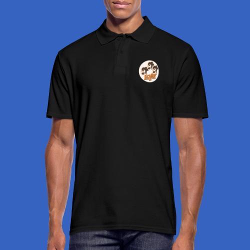 Broiler Buffet - Männer Poloshirt