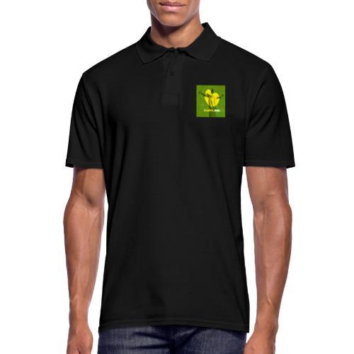 ILOVE.RIO MATA ATLANTICA - Men's Polo Shirt