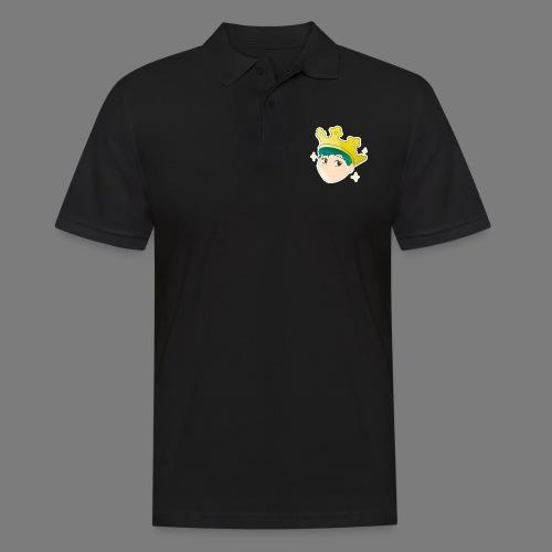 Wear a Crown - Men's Polo Shirt