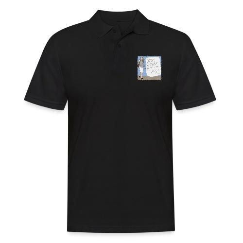 starke Frauen 04 - Männer Poloshirt