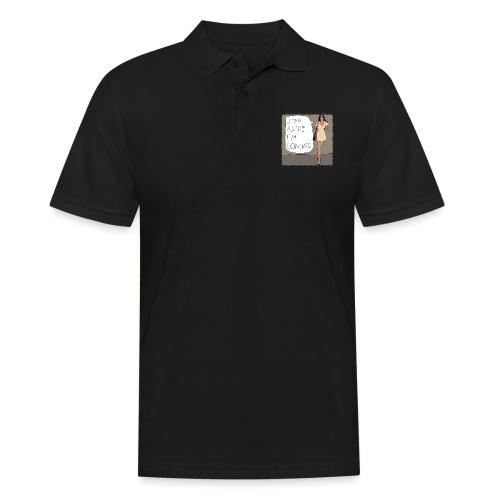starke Frauen 06 - Männer Poloshirt