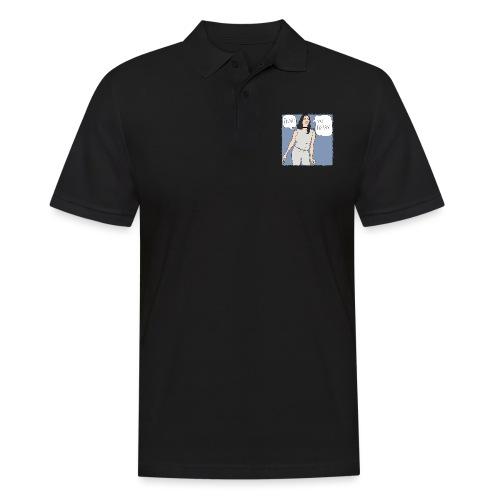 starke Frauen 08 - Männer Poloshirt
