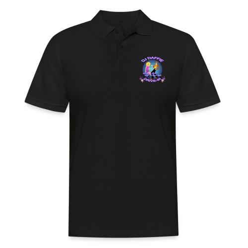 Logo2 png - Mannen poloshirt