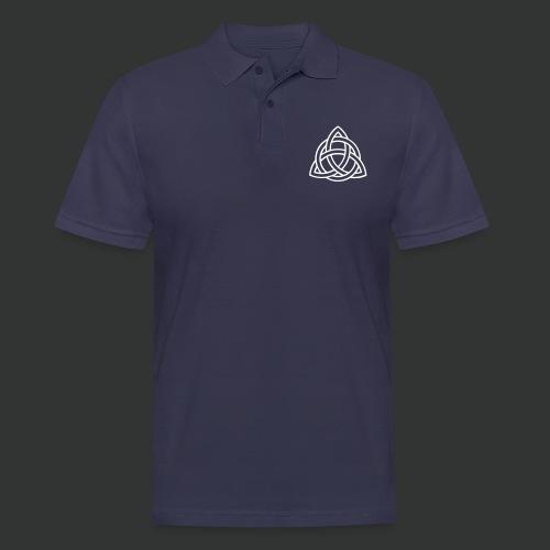Celtic Knot — Celtic Circle - Men's Polo Shirt