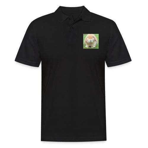 Bunny - Phone Case - Men's Polo Shirt