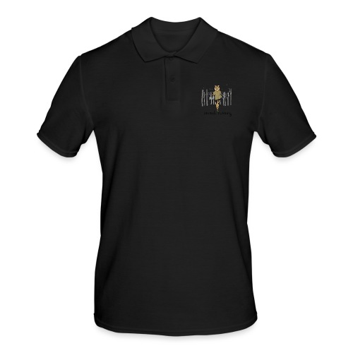Tigre running - Polo Homme