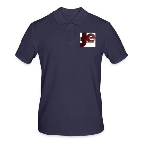 company logo - Men's Polo Shirt