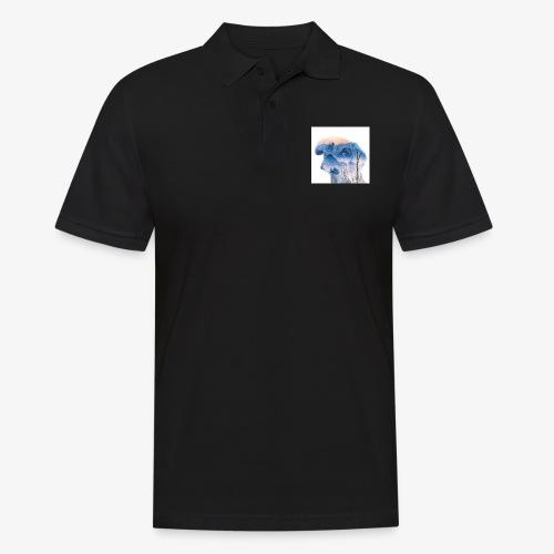 Süsser Hund - Männer Poloshirt