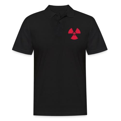 Atom! - Pikétröja herr