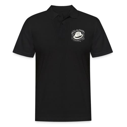 Dia de Los Indianos - Männer Poloshirt