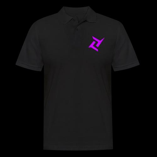 New logo png - Mannen poloshirt