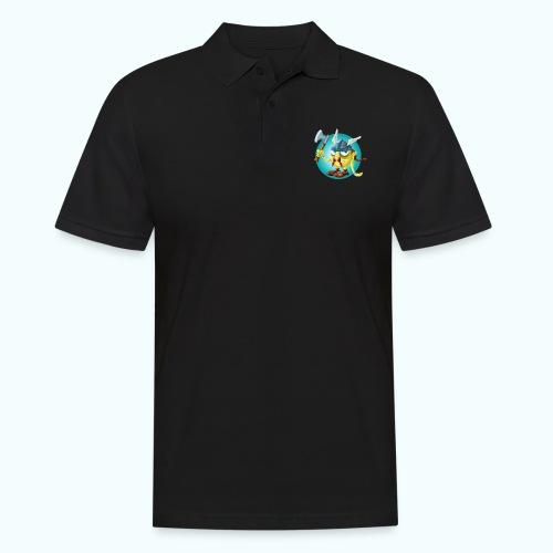 Gnome 1 - Men's Polo Shirt