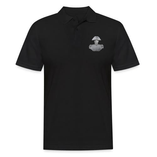 ShimmyMC Napoleon T-Shirts - Männer Poloshirt