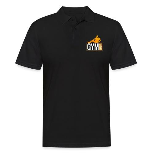 gym-baba-2-org-txtBlc dgr - Polo Homme