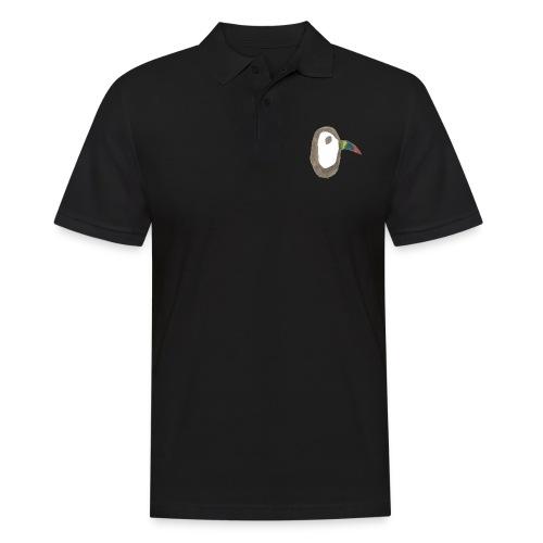 toucanwhite - Men's Polo Shirt