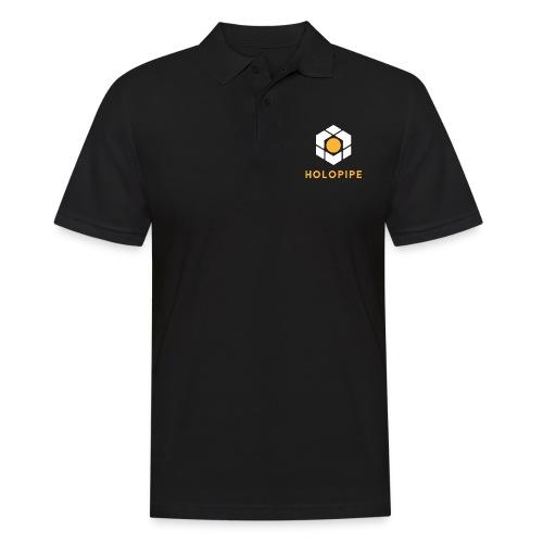 Holopipe Merch - Poloskjorte for menn