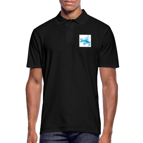 Hawaii Beach Club - Men's Polo Shirt