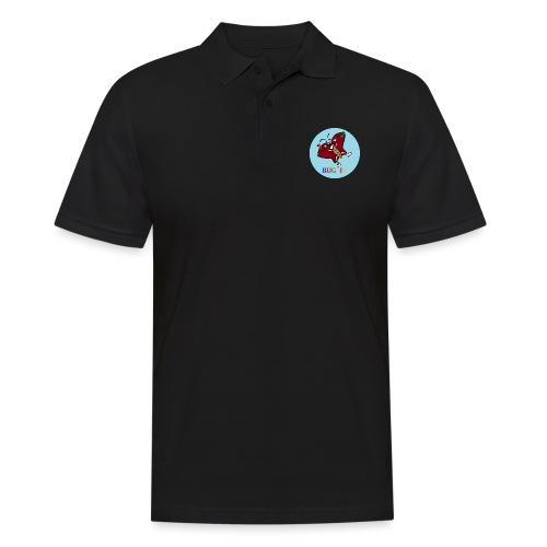 Tasse Bugfix - Männer Poloshirt