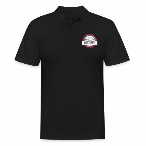 Hipster IPA - Men's Polo Shirt