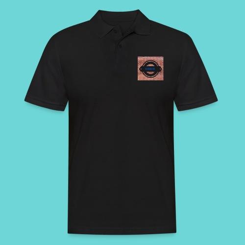 Brick t-shirt - Men's Polo Shirt