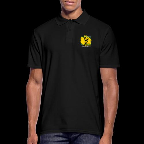 MARCUS GARVEY by Reggae-Clothing.com - Männer Poloshirt