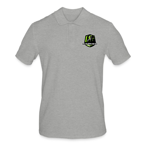 JakeeYeXe Badge - Men's Polo Shirt