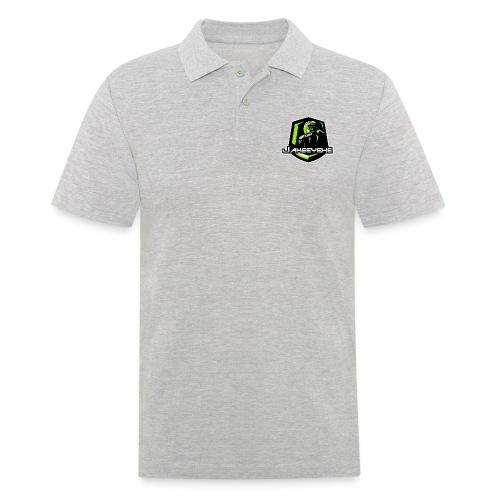 JakeeYeXe Badge - Men's Polo Shirt