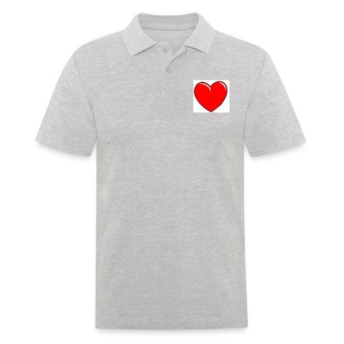 Love shirts - Mannen poloshirt