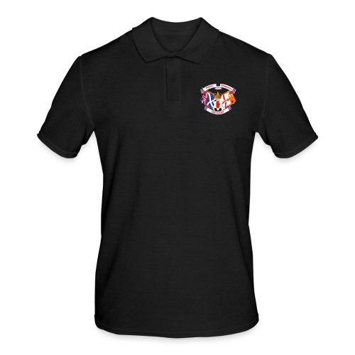 Pride of Shankill - Men's Polo Shirt