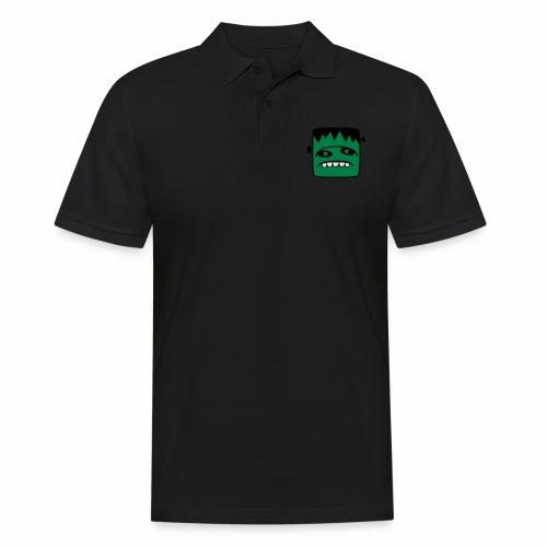 Fonster pur - Männer Poloshirt
