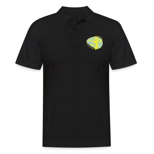 superhilde - Männer Poloshirt