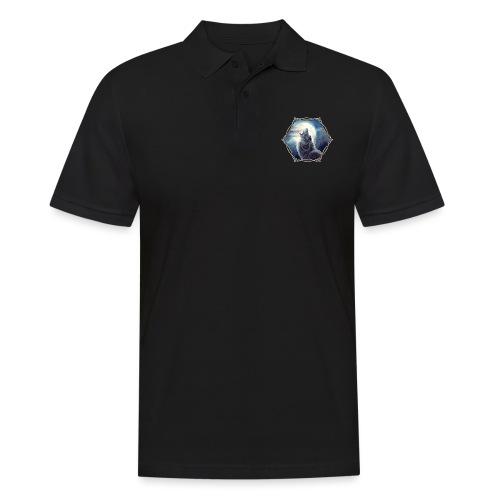 Freki - Männer Poloshirt