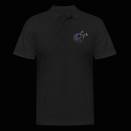 apex mini PRIVAT - Männer Poloshirt