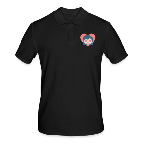 Gamine Amour - Polo Homme