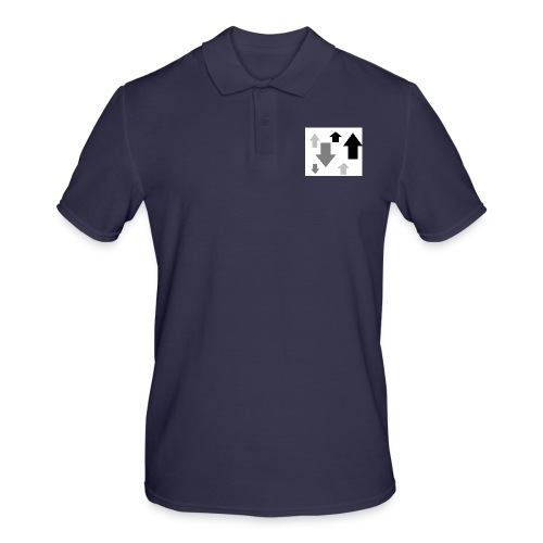 gr25oty03aw-png - Koszulka polo męska